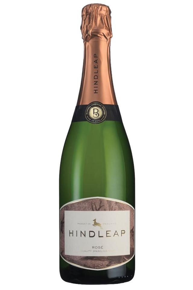 Hindleap rosé