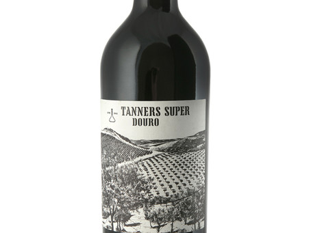 WINE OF THE WEEK: Tanners Super Douro Reserva 2015, Douro, Portugal