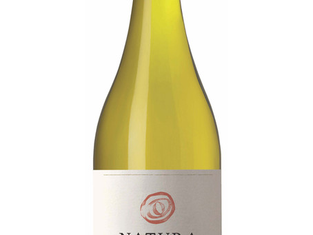 WINE OF THE WEEK: Emiliana Natura Viognier 2015, Valle Central, Chile