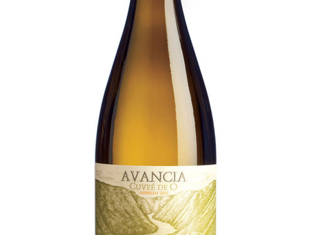 WINE OF THE WEEK: Avancia Cuvée O Godello 2016, Valdeorras, Spain