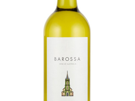 WINE OF THE WEEK: Barossa Riesling 2015, Eden Valley