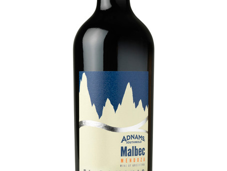 WINE OF THE WEEK: Adnams Selection Malbec El Dominio 2017, Mendoza, Argentina