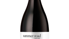 WINE OF THE WEEK: Summer Road Old Vine Grenache 2020, Riverland, Australia