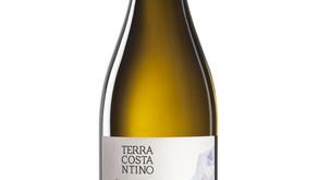 WINE OF THE WEEK: Terra Costantino De Aetna Etna Bianco 2018, Sicily, Italy
