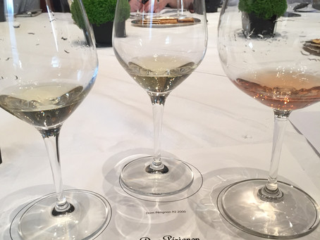 Dom Pérignon 2000: the art and mystery of P1, P2 and Rosé Champagne
