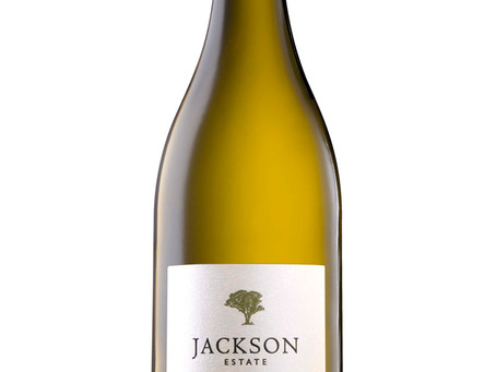 WINE OF THE WEEK: Jackson Estate Stich Sauvignon Blanc 2016, Marlborough, New Zealand