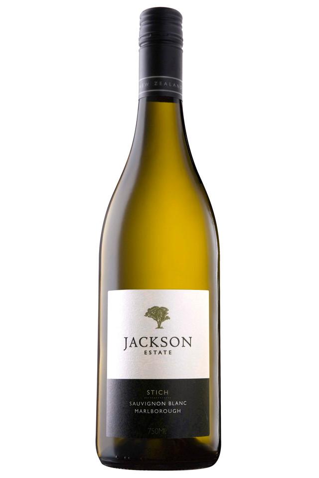Jackson Sauvignon