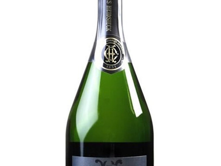 WINE OF THE WEEK: Charles Heidsieck Brut Réserve