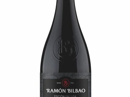 WINE OF THE WEEK: Ramón Bilbao Rioja Edición Limitada 2015, Rioja, Spain