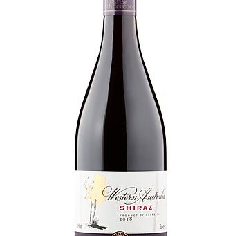 WINE OF THE WEEK: Taste the Difference Western Australia Shiraz 2018, Australia