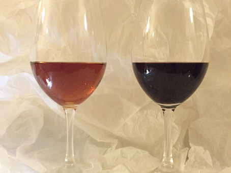 The Festive Fortified Wine Guide