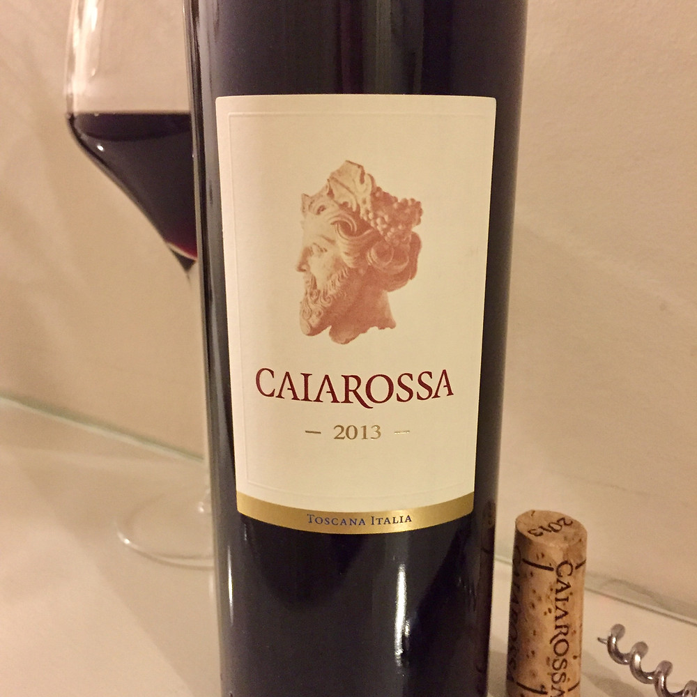 Caiarossa 2013