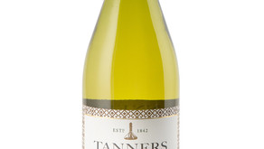 WINE OF THE WEEK: Tanners Chilean Chardonnay 2020, Colchagua Valley