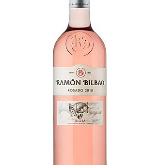 WINE OF THE WEEK: Ramón Bilbao Rosado 2018, Rioja, Spain