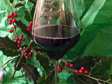 The Festive Red Wine Guide 2018