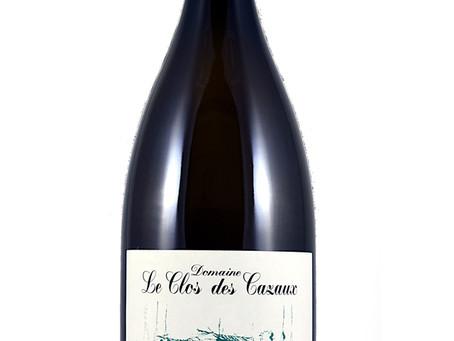 WINE OF THE WEEK: Domaine Le Clos des Cazaux Vacqueyras Blanc, Vieilles Vignes 2016, Vacqueyras, Fra