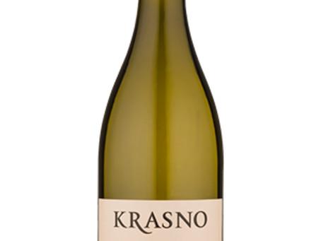 WINE OF THE WEEK: Krasno Pinot Bianco 2017, Goriška Brda, Slovenia