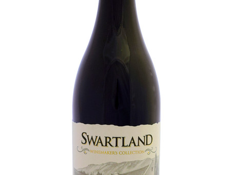 WINE OF THE WEEK: Swartland Winemaker's Collection Granite Rock Blend 2014, Swartland, South Afr