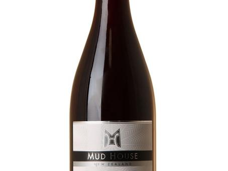 WINE OF THE WEEK: Mud House Pinot Noir 2014