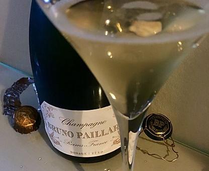 Bruno Paillard's zero-dosage Champagne comes of age