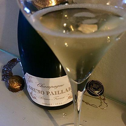 Bruno Paillard D:Z Champagne