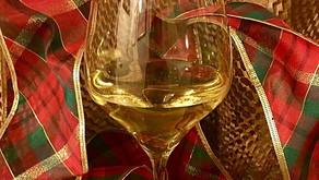 The Festive White Wine Guide 2019