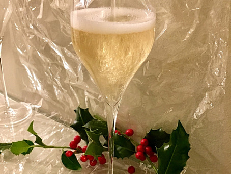 The Festive Champagne Guide 2018
