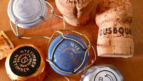 English sparkling wine taste-off