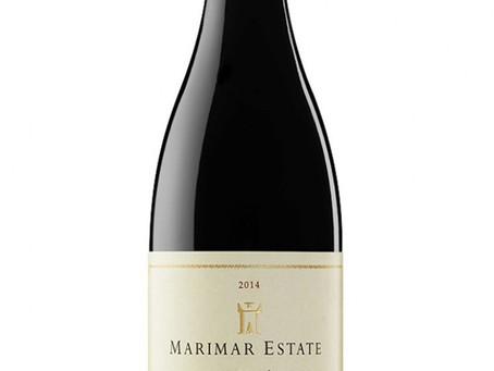 WINE OF THE WEEK: Marimar Estate La Masía Pinot Noir Don Miguel Vineyard 2014, Russian River Valley,