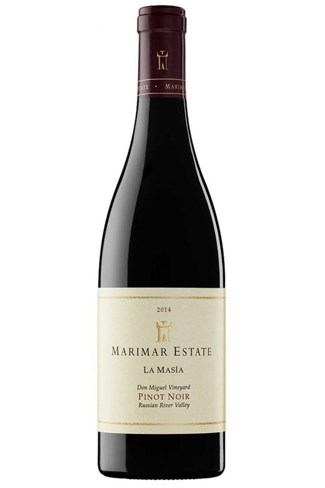 Marimar La Masía Pinot Noir