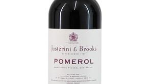 WINE OF THE WEEK: Justerini & Brooks Pomerol, France