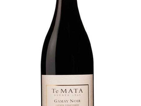 WINE OF THE WEEK: Te Mata Gamay Noir 2015, Hawkes Bay, New Zealand