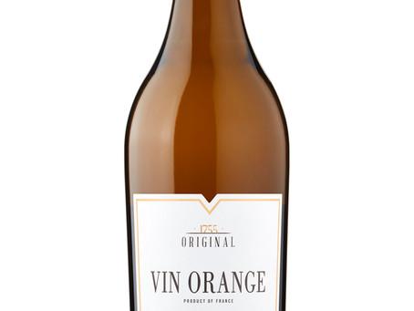 WINE OF THE WEEK: Rigal Original Vin Orange Gros Manseng 2019, Vin de France