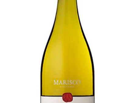 WINE OF THE WEEK: Marisco The King's Thorn Pinot Gris 2013