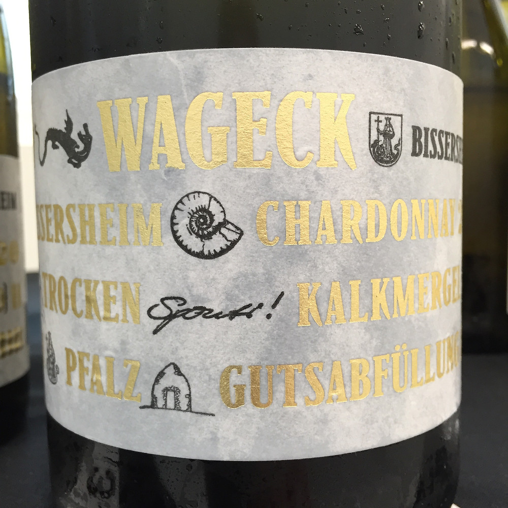 German Chardonnay