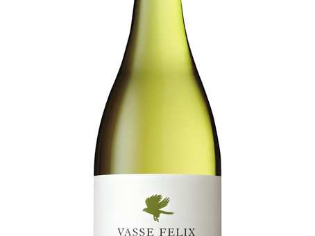 WINE OF THE WEEK: Vasse Felix Filius Chardonnay 2016, Margaret River, Australia