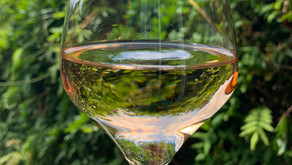 Prime Time for Pink: Summer Rosé Round-up