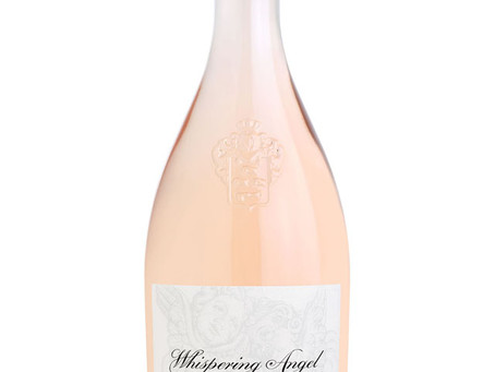WINE OF THE WEEK: Caves d'Esclans Whispering Angel 2016, Côtes de Provence, France