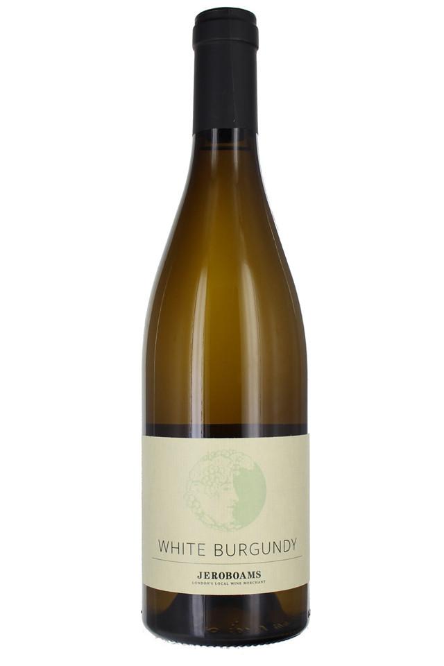 Jeroboams White Burgundy
