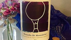 A new Tuscan superstar?
