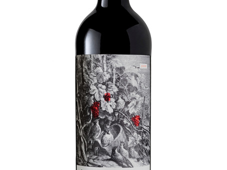 WINE OF THE WEEK: Finca Carelio Tempranillo Barrica 2014, Vino de la Tierra de Castilla