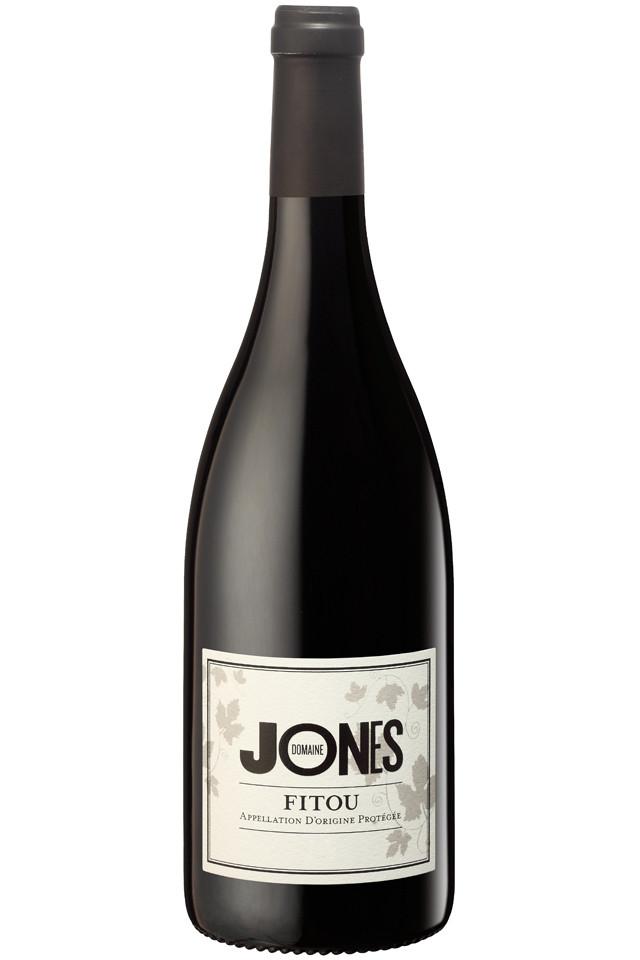 Domaine Jones Fitou