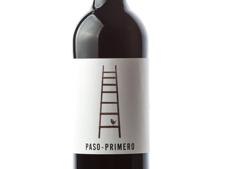 WINE OF THE WEEK: Paso-Primero 2016, Somontano, Spain