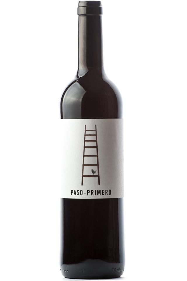 Paso-Primero wine