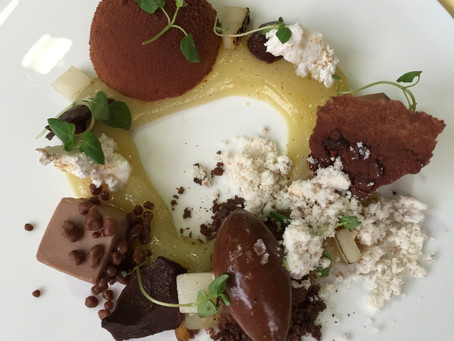 Wines to Pair with Chocolate – how to make it work