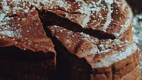 Chestnuts: Chestnut Chocolate Cake