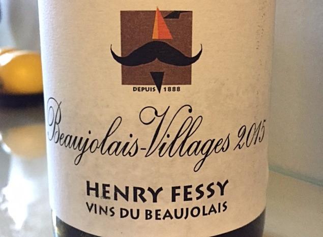 Henry Fessy Beaujolais