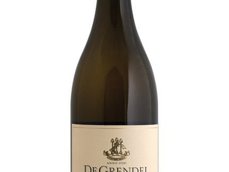 WINE OF THE WEEK: De Grendel Sauvignon Blanc 2017, Durbanville, South Africa