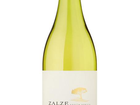 WINE OF THE WEEK: Zalze Reserve Chenin Blanc 2015, Coastal Region, South Africa