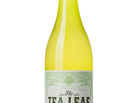 WINE OF THE WEEK: The Tea Leaf Chenin Blanc 2014